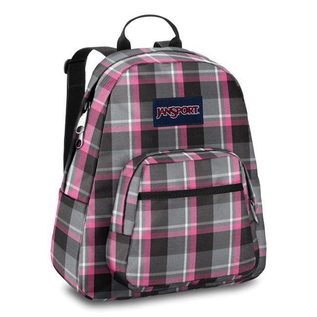 JanSport Half Pint Mini Backpack | Abbagail's Board | Pinterest ...