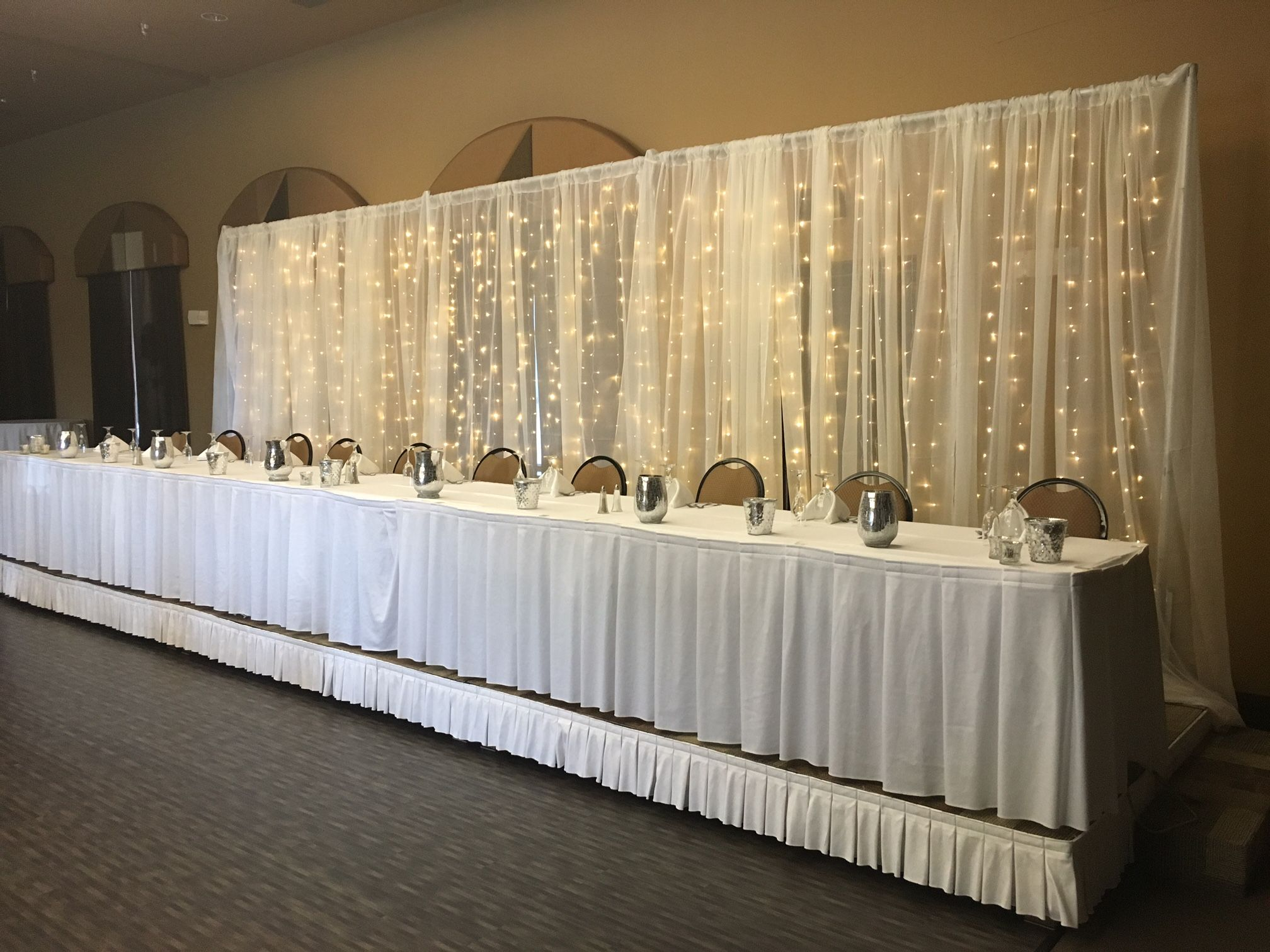 Pin on ABC Rentals, Real Weddings
