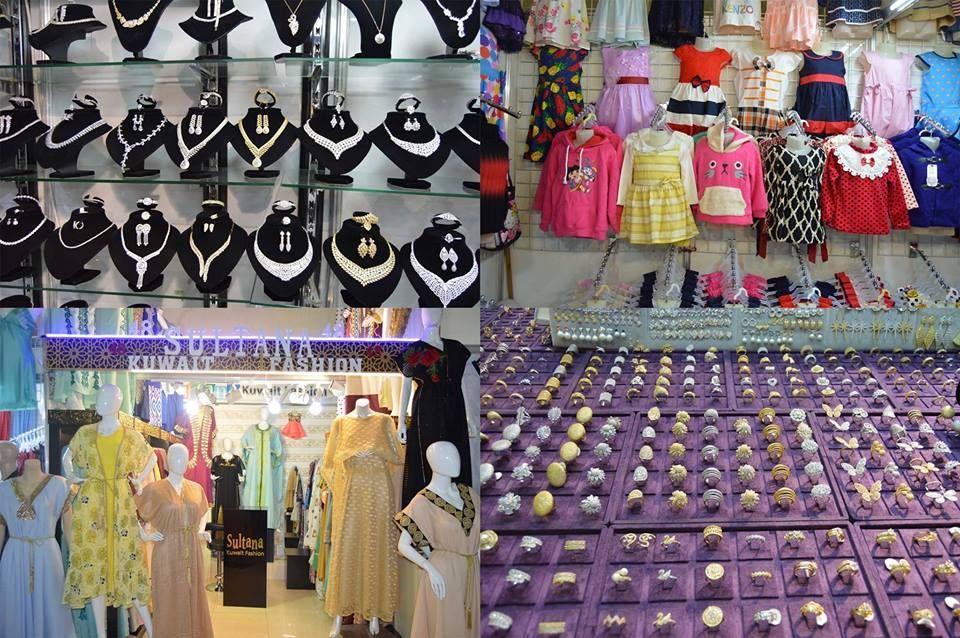 أطلق العنان لرغبتك في التسوق في أكثر من 240 محل في قرية الشعب تمتع بأفضل تجربة تسوق في الشارقة Shop Your Heart Out At Traditional Dresses Decor Shopping