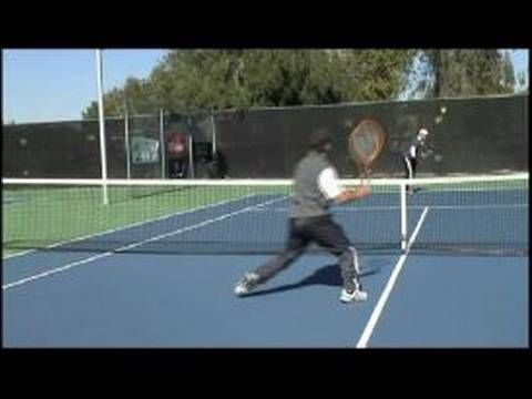 Tennis Doubles Strategy Net Position In Doubles Tennis With Images Tennis Doubles Tennis Tennis Nets