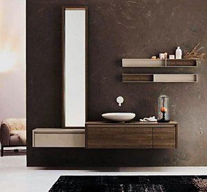 The Designer U0027Tenderu0027 Collection For Contemporary Bathrooms