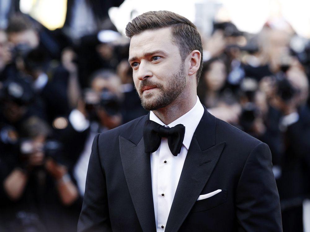 Zu früher Ruhm: Justin Timberlake spricht über seine ...