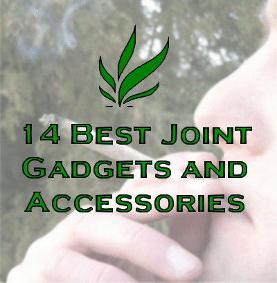 The 14 Best Joint Rolling Gadgets and Accessories on the Web