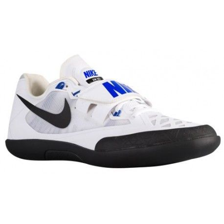aa77563ec Nike Zoom SD 4 - Men s - Track - Field - Shoes - White Black Racer ...