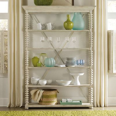 Hooker Furniture Sunset Point Etagere