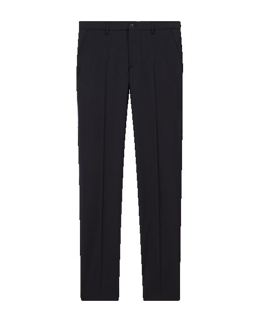 Luisa Cool Wool Slacks - Trousers - Shop Woman - Filippa K