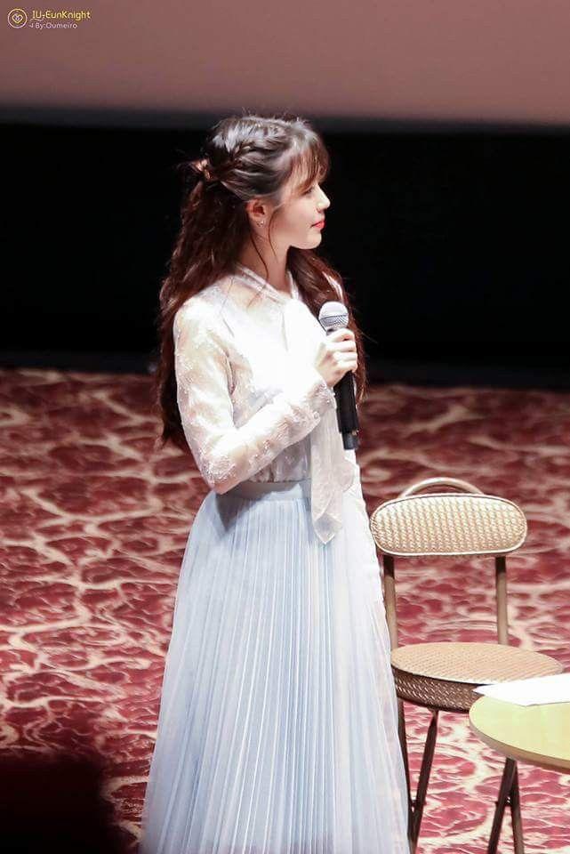 To the beautiful Lee Ji Eun — 🌷 IU Lee Ji Eun 🌷 Sony