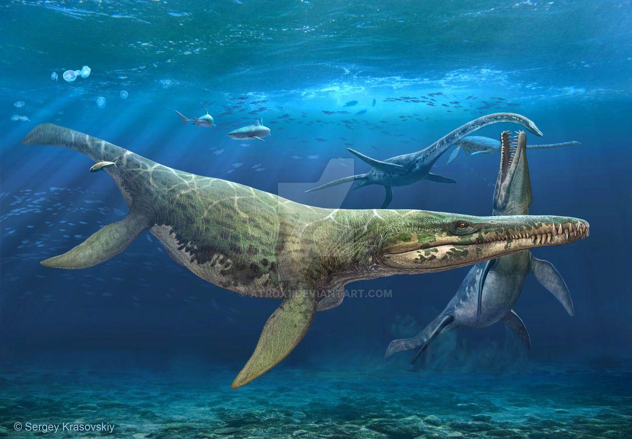 Chronosaurus