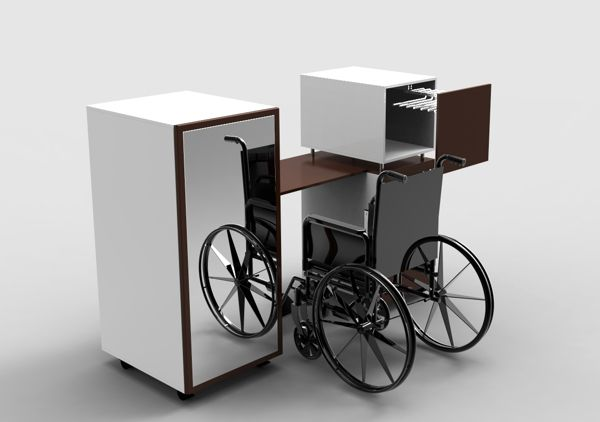 disabled furniture - Google Search | ΧΩΡΟΙ ΔΙΑΜΟΡΦΩΜΕΝΟΙ ΓΙΑ ΑΤΟΜΑ ...