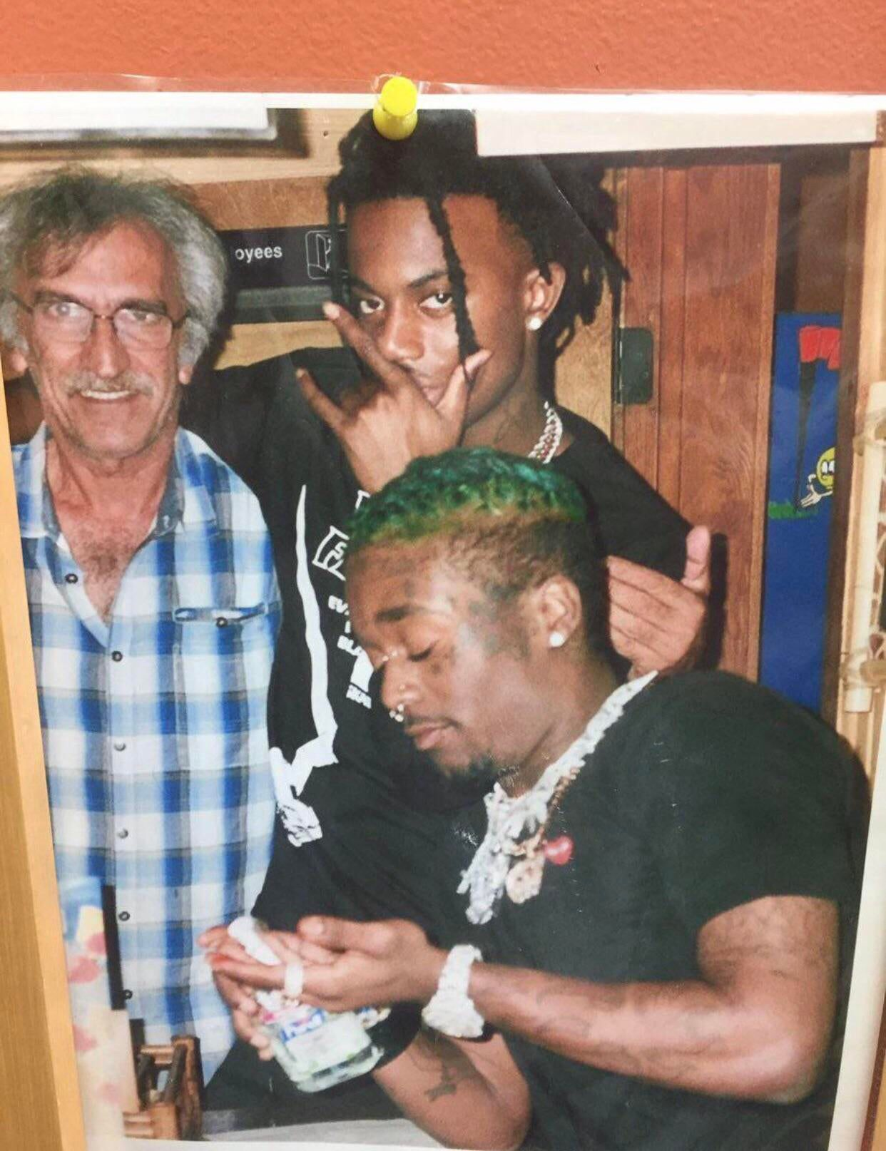 Pin by Semir on music//rap Rappers, Rare photos