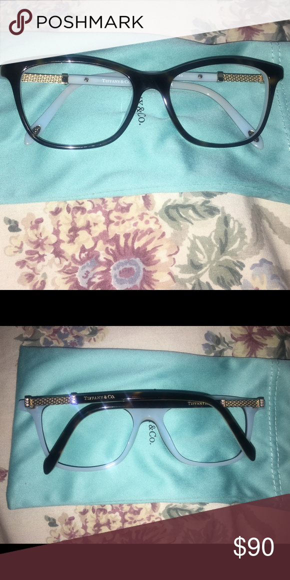 7f7d1eb898a8 Tiffany Co Frames Excellent condition
