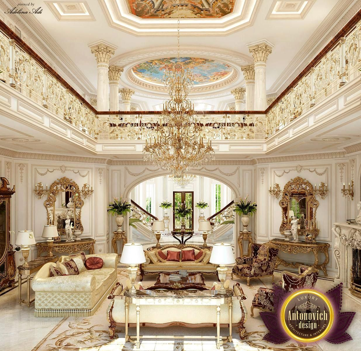 The most awesome images on the internet luxe int rieur for Dubai decoration interieur