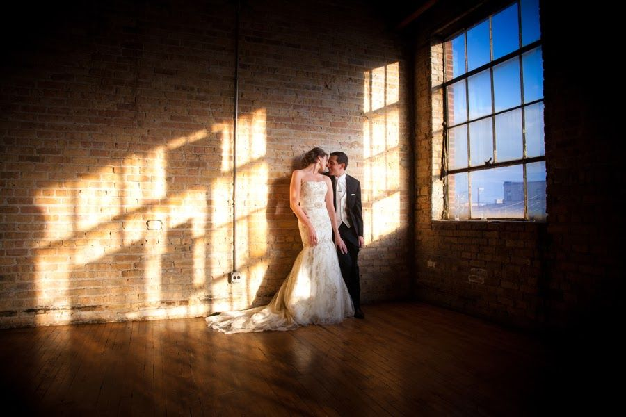 Gerber + Scarpelli timeless chicago weddings