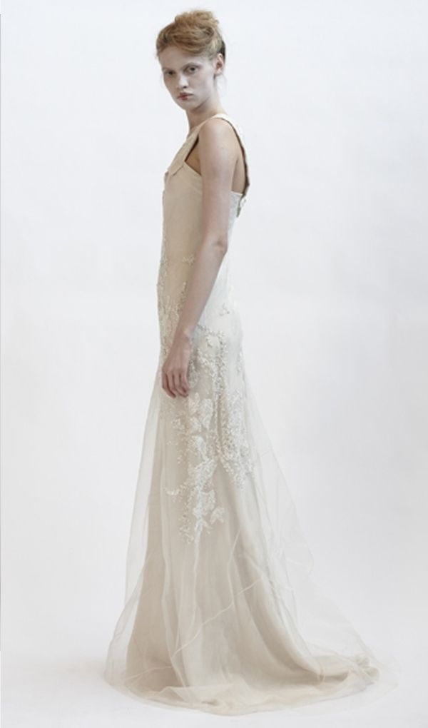 Wedding dress inspiration - Akira Isogawa Bridal | Wedding Dress ...