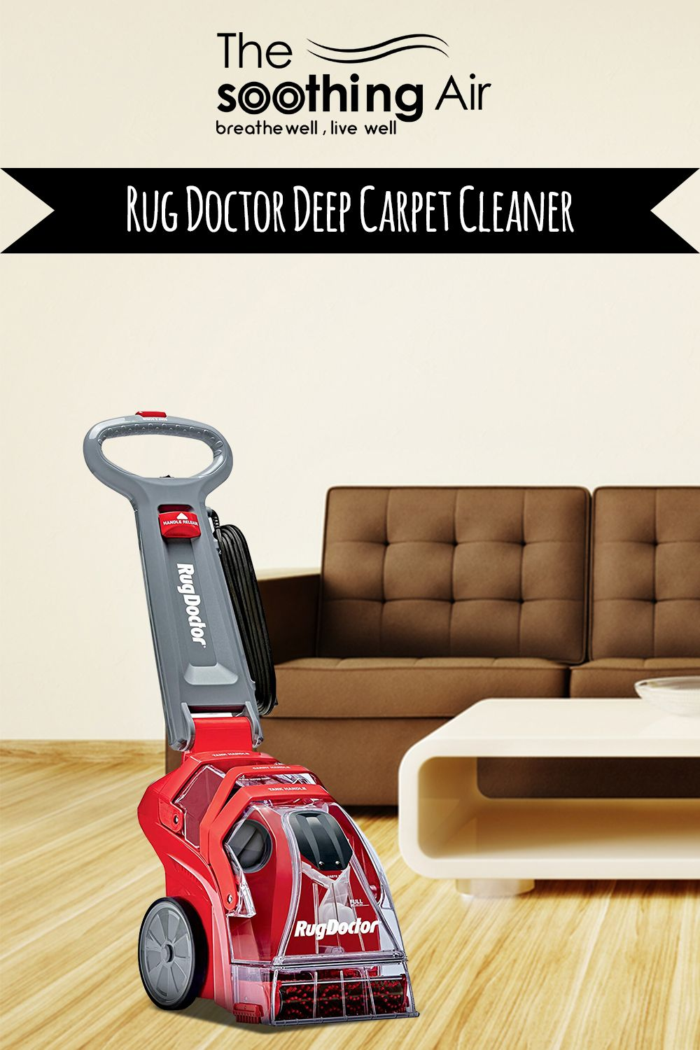 Top 10 Carpet Cleaning Machines Feb