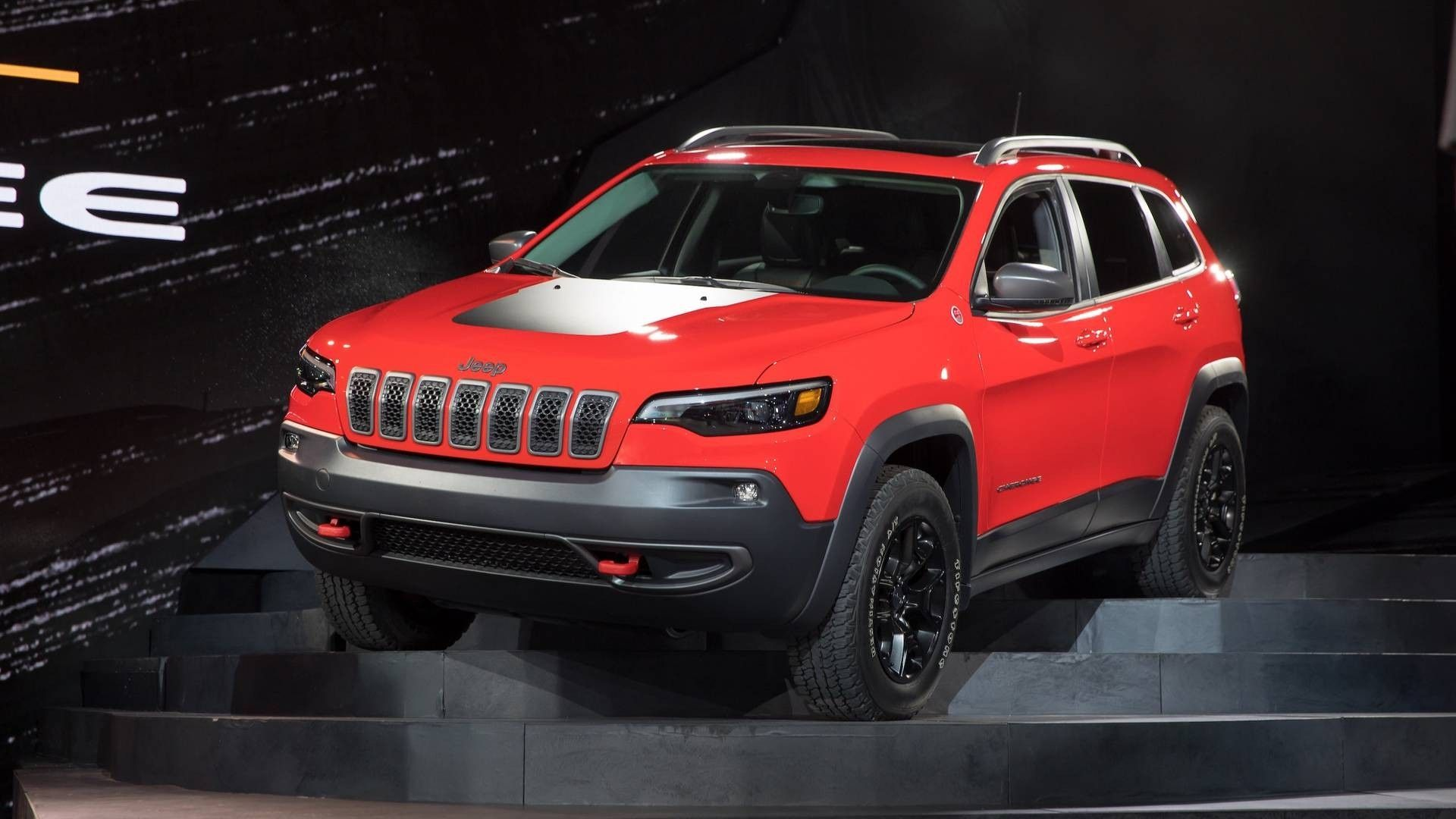 2019 Jeep Grand Cherokee Mpg New Release Jeep Cherokee Jeep Jeep Trailhawk