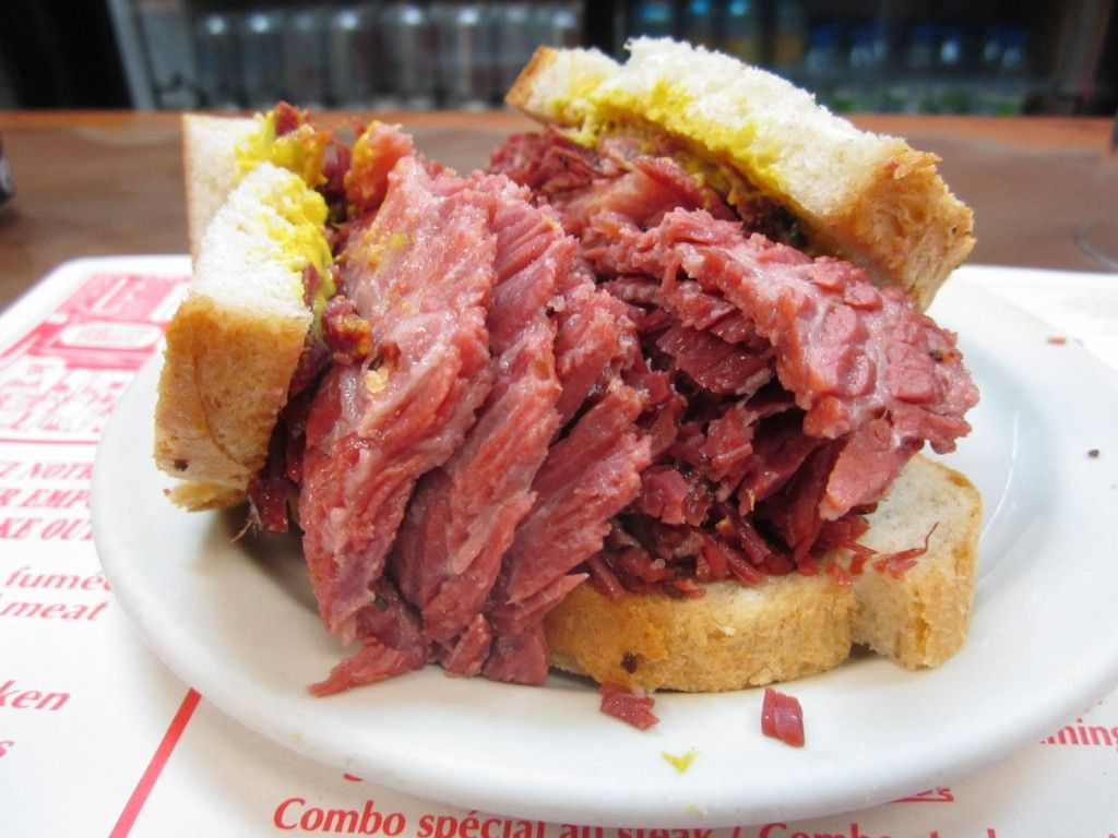 Image result for smoked meat