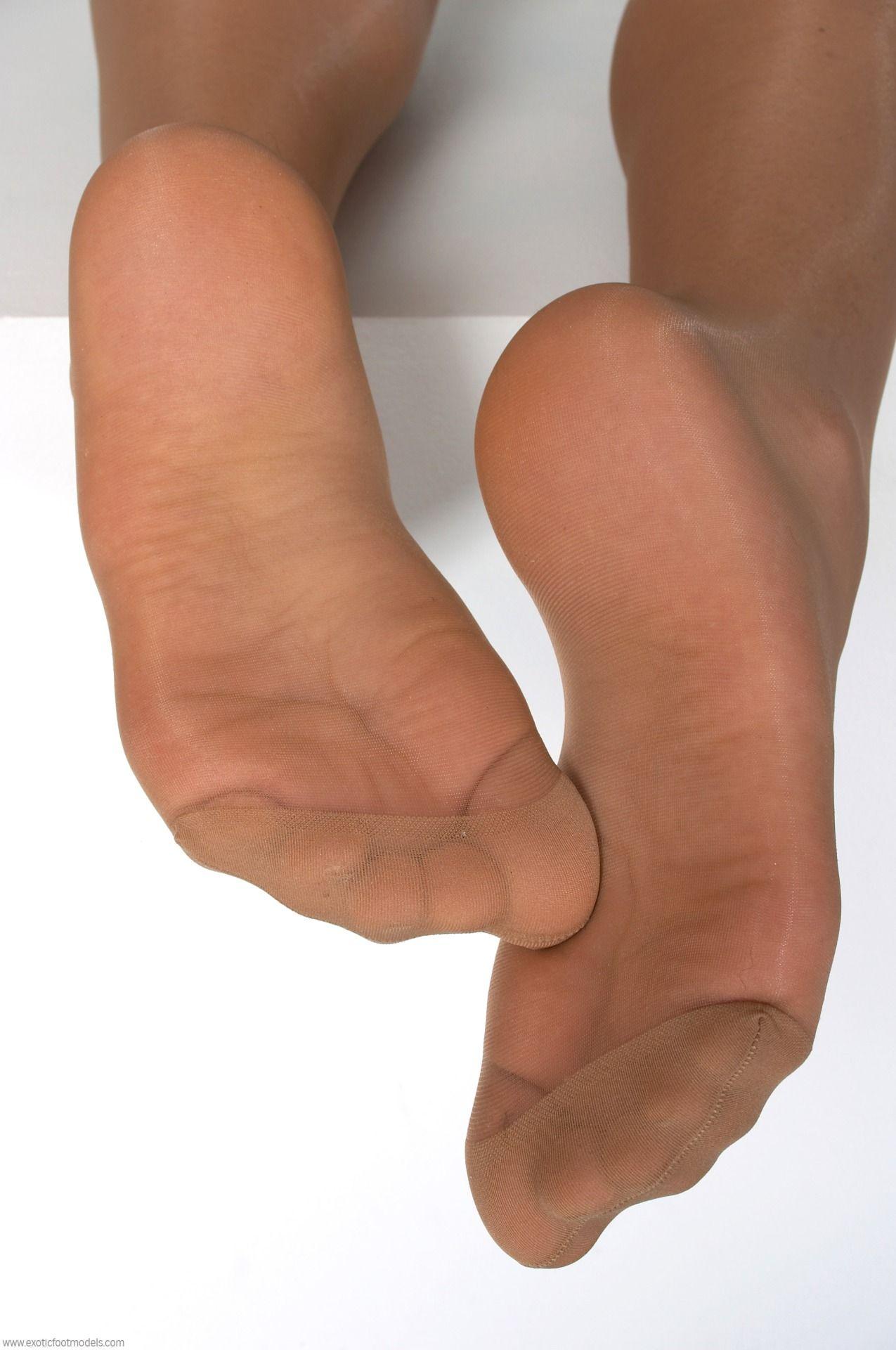Tan Sexy Feet 63