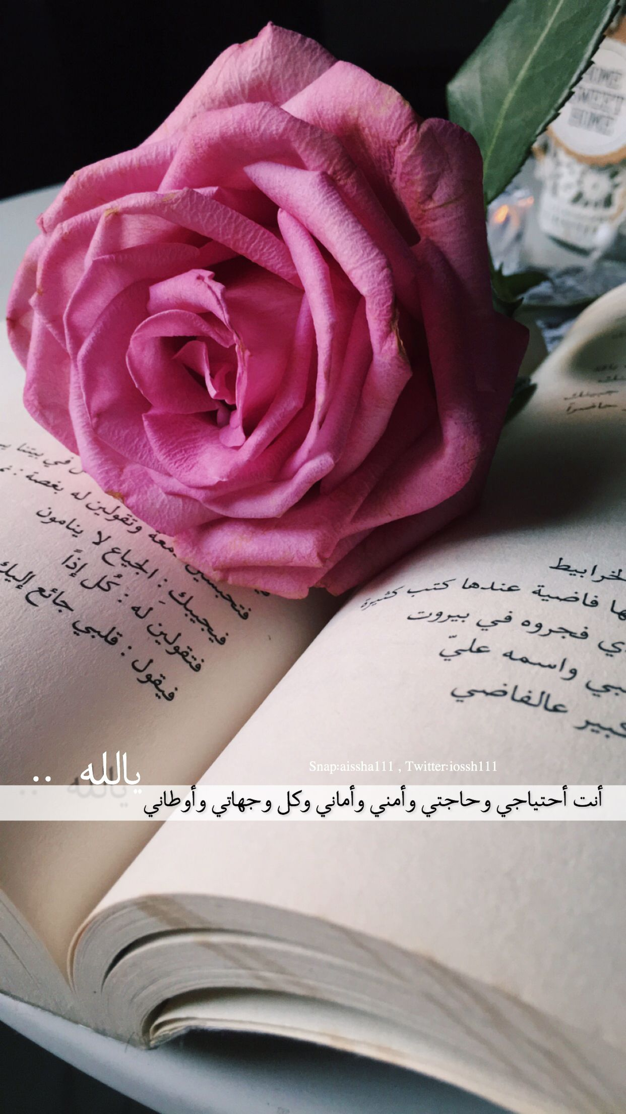 Pin By Iosh On قهوة قهوتي قهوة الصباح Coffee Romantic Quotes Arabic Quotes Rose