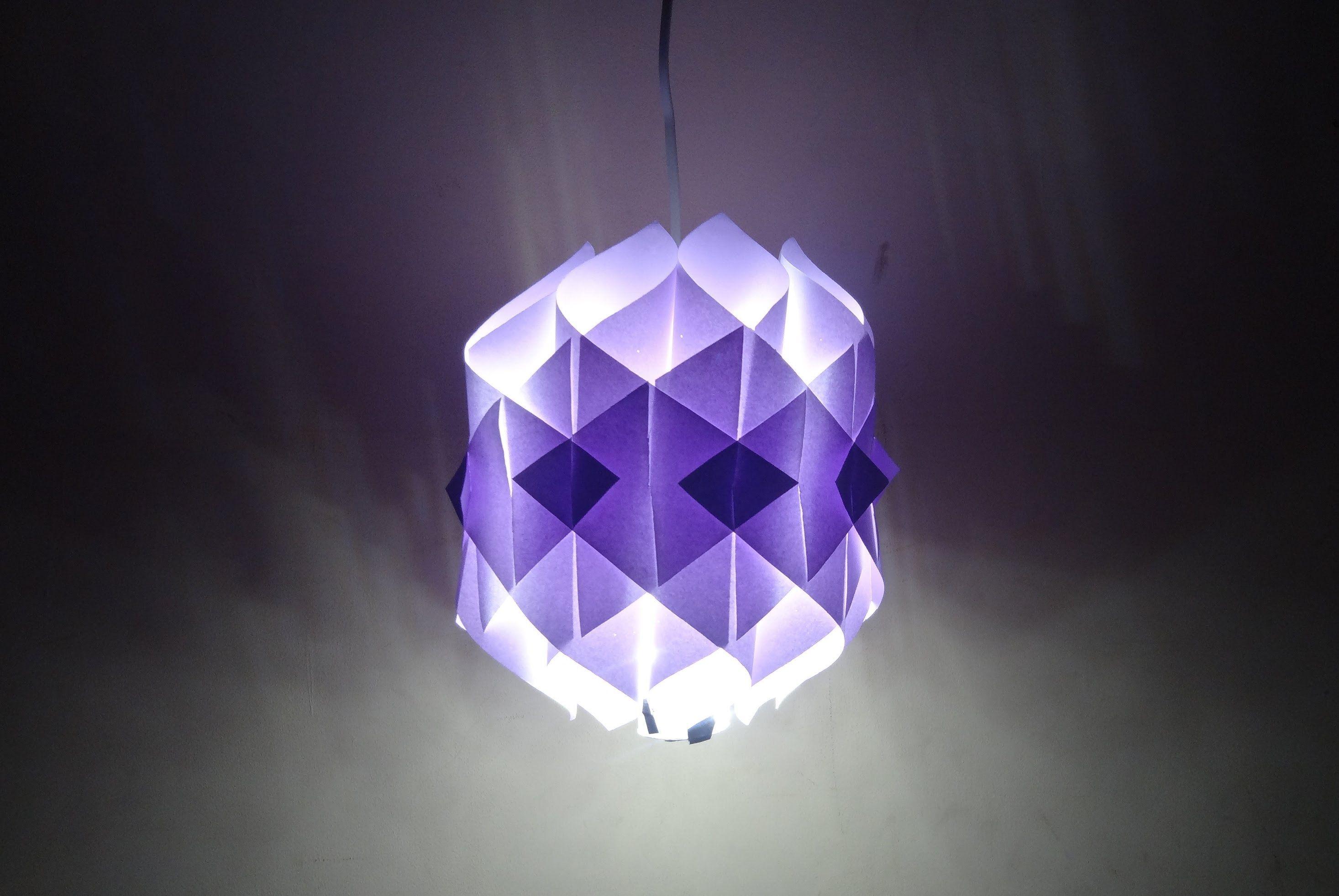 Paper Crafts (Diwali Decoration Ideas): Simple Paper ... - photo#34