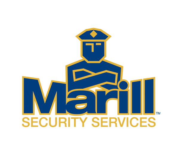 maril security services logo design security service pinterest rh pinterest co uk security company logos images security company logo design