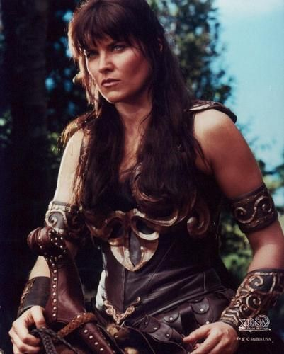 Xena - Death Mask (Season 1) - xena-warrior-princess Photo ...