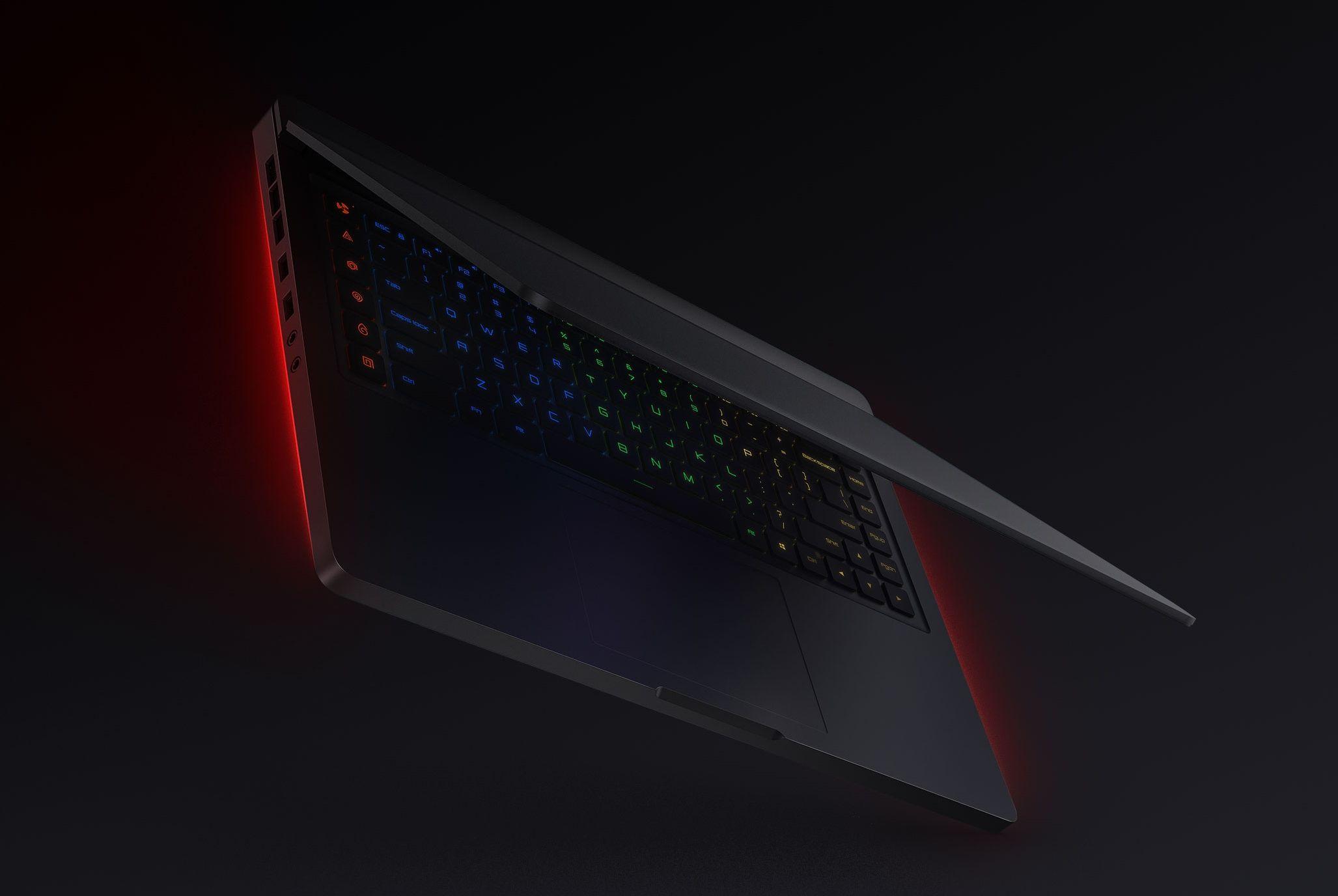 Image result for Mi Gaming Laptop