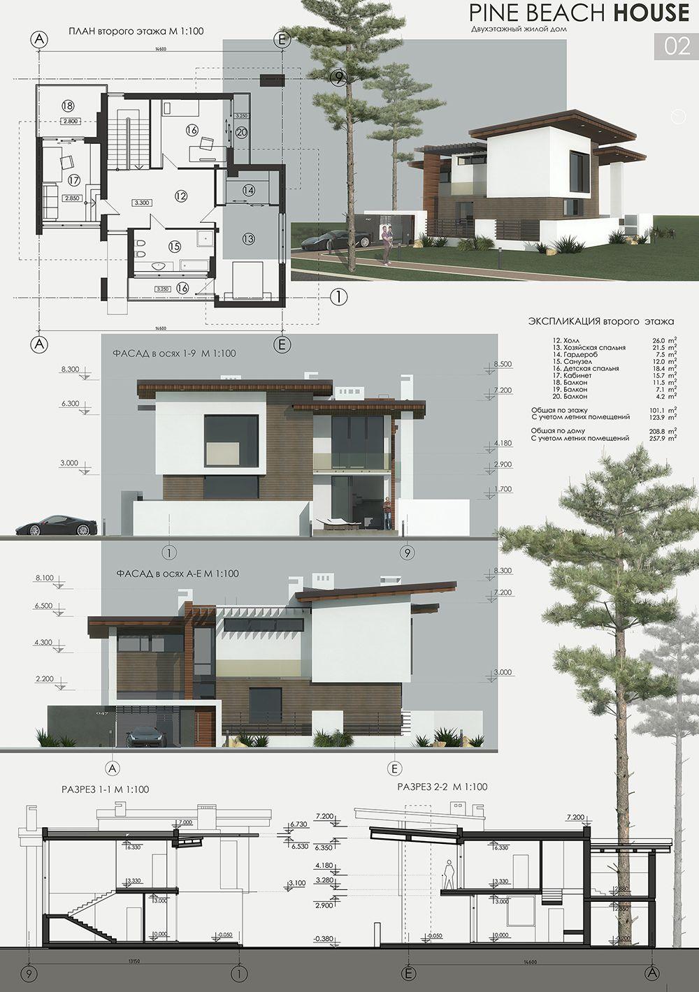 Fabuloso Apresentação projeto de Arquitetura | História | Pinterest  ZD02