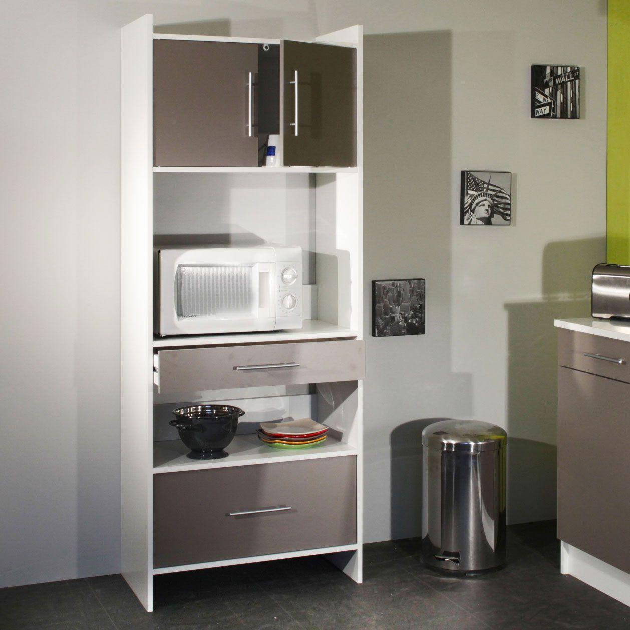 tourdissant meuble de cuisine pour four et micro onde. Black Bedroom Furniture Sets. Home Design Ideas