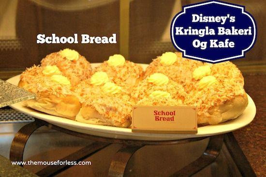 Kringla Bakeri Og Kafe Menu Pinterest Epcot Disney Food And - Epcot table service