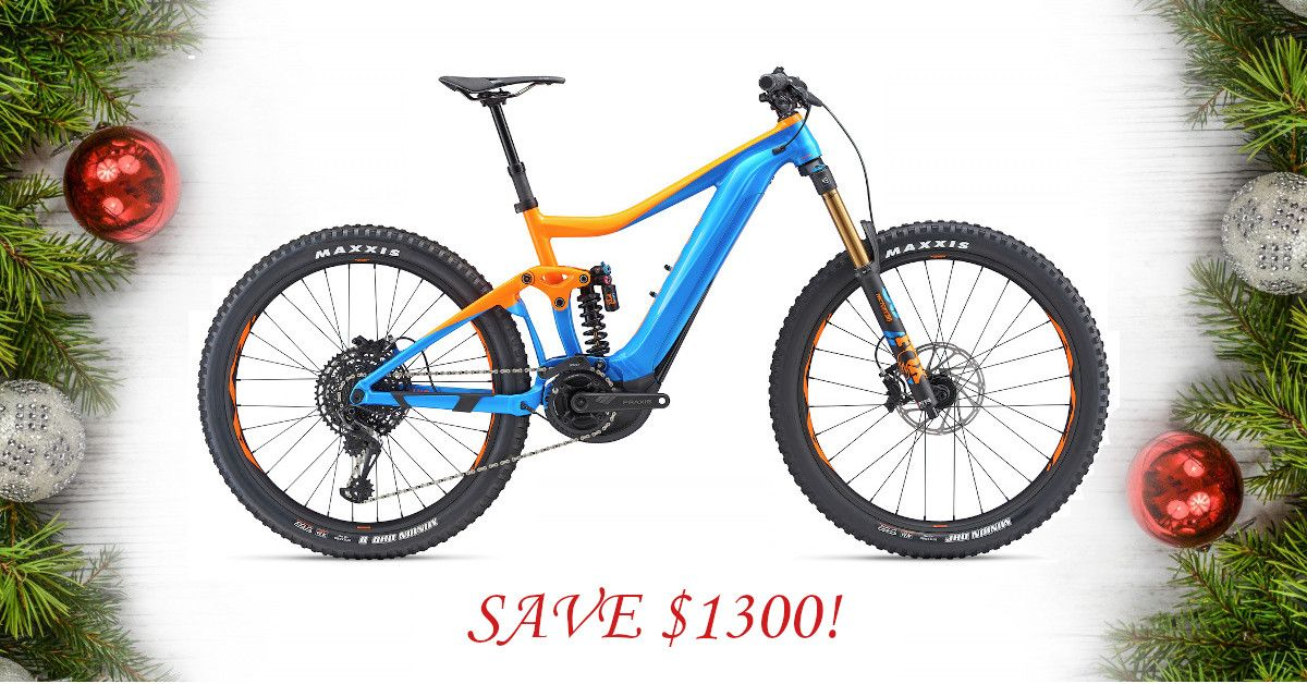 E Bike Giant Trance Sx E 0 Pro 2019 Electric Bikes Are Very Simple To Ride Easily Controlled Travel Further Stay Kids Mountain Bikes Giant Trance Bike