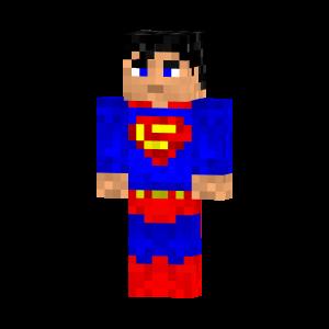 Minecraftskinssuperman Download Skin Frozen Minecraft Skins
