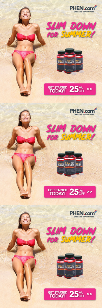 Photo of Unser Summer Slim Down Tipp: 5 Sterne Fatburner!