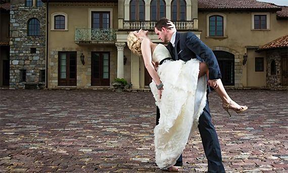Lighting  Posing Tips for Wedding Photography