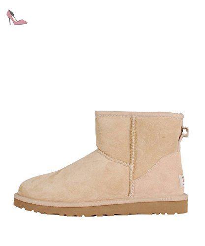 ugg bottes neige femme