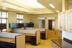 1800 sq ft #CommercialOffice On #Rent On C.G.Road Ahmedabad at Ashish Estate.