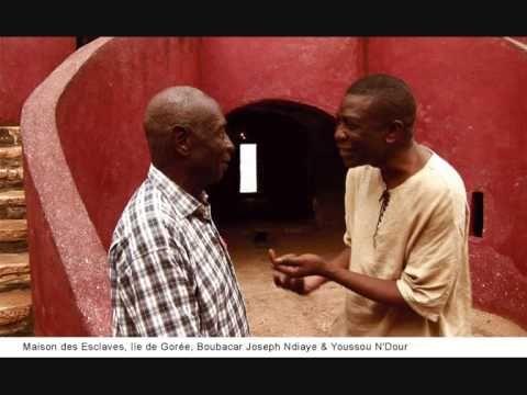 youssou ndour 'the rubberband man'
