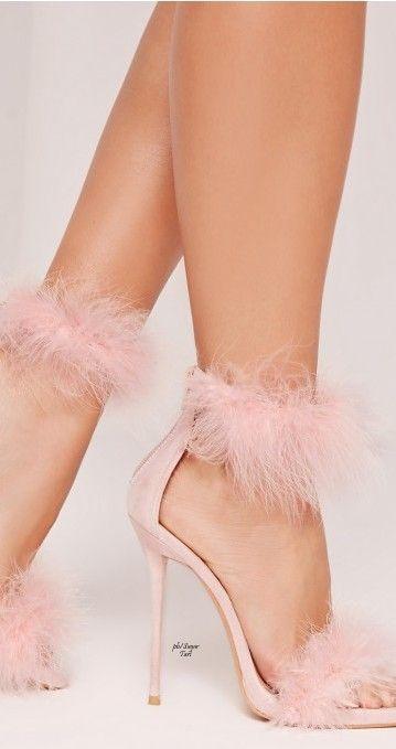 180488709d2f7d ✨Renee Blush Pink Shoes
