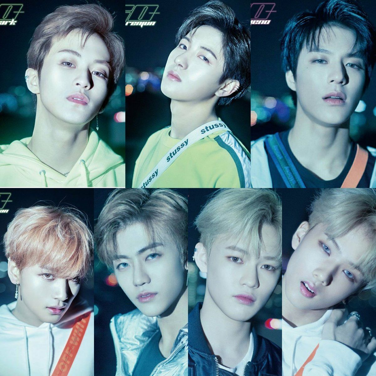NCT DREAM for #GO | *.:。 :。 NCT .:。 *゚ | NCT Nct dream และ ...