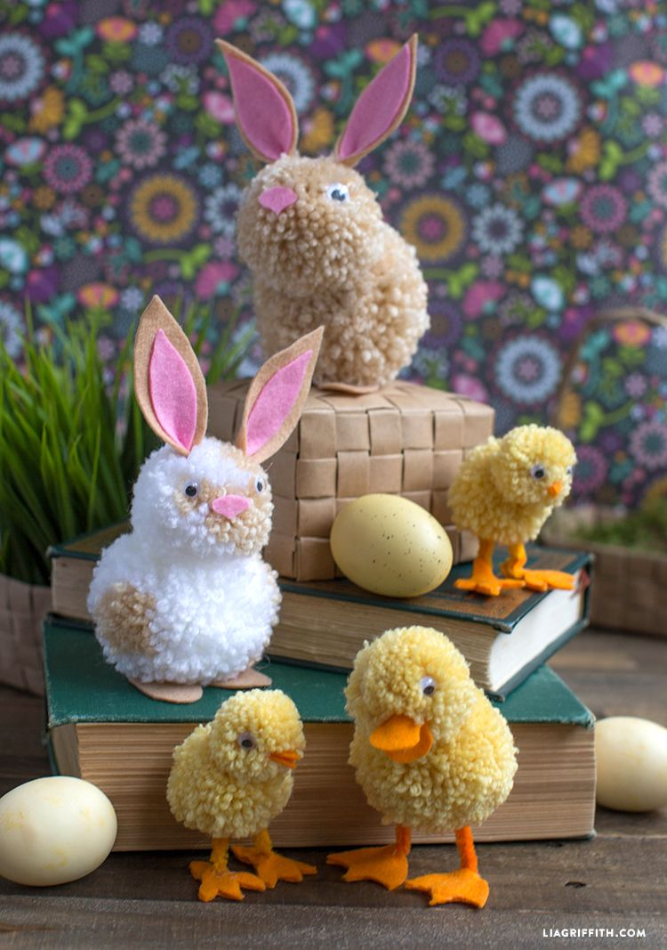 20 easter gifts that are too cute for words easter craft and holidays negle Gallery