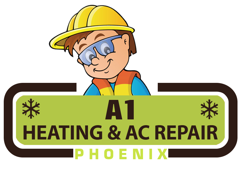 A1 Heating & AC Repair Phoenix offers heating and ac