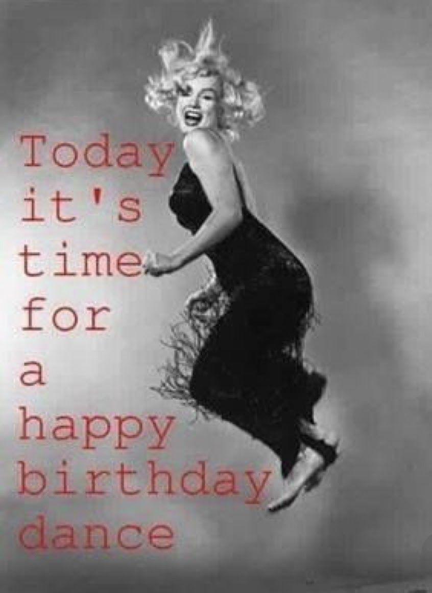 Pin By Lisanne Mvs On Birthday Greetings Happy Birthday Dancing Funny Birthday Pictures Birthday Humor