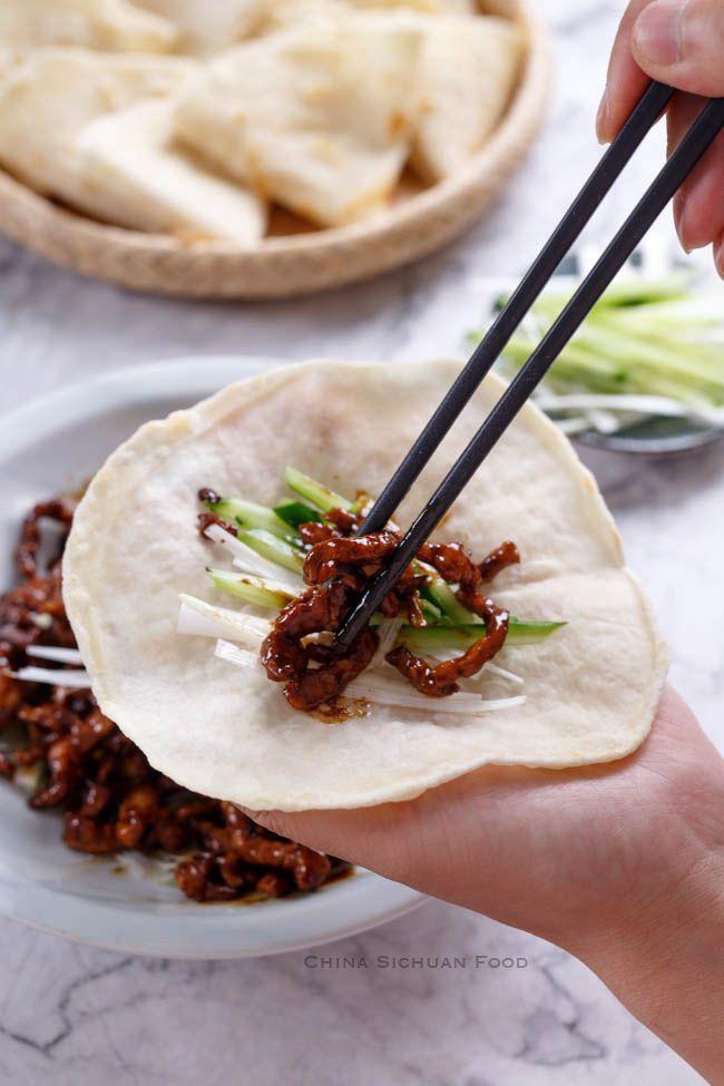 Peking Shredded Pork