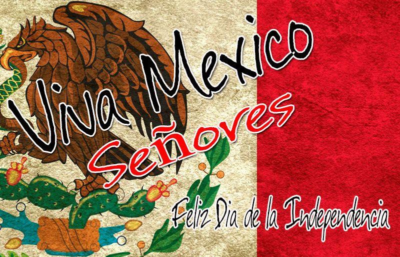 Resultado de imagen para Día de la independencia de México