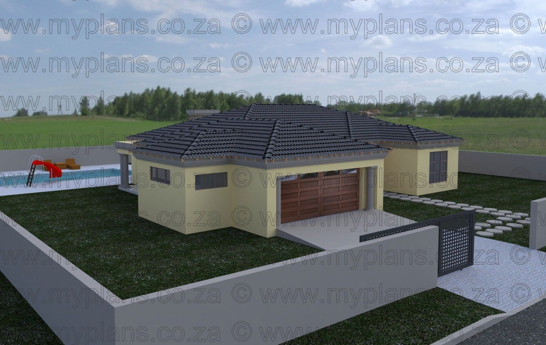 Best 3 Bedroom House Plan Mlb 069S House Plans 3 Bedroom 400 x 300