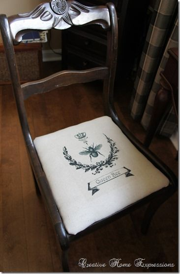 Garage Sale Chair Updated With Images Chairs For Sale