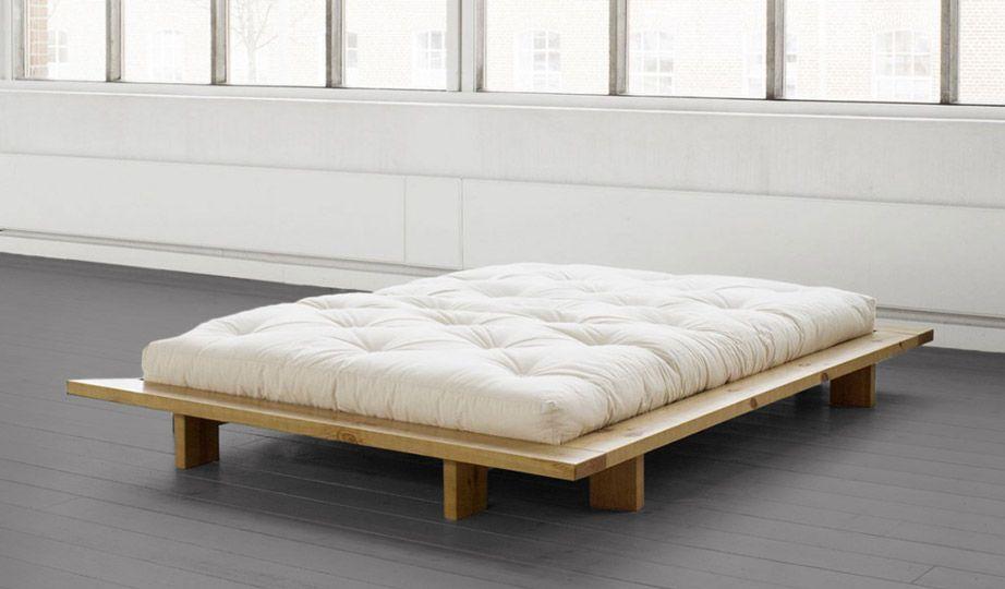 Shiki Futons Futondecorjapanesestyle Futon Bed Futon Bed Frames Futon Mattress