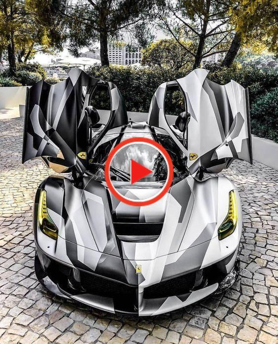 Check out the fantastic car: Ferrari LaFerrari …