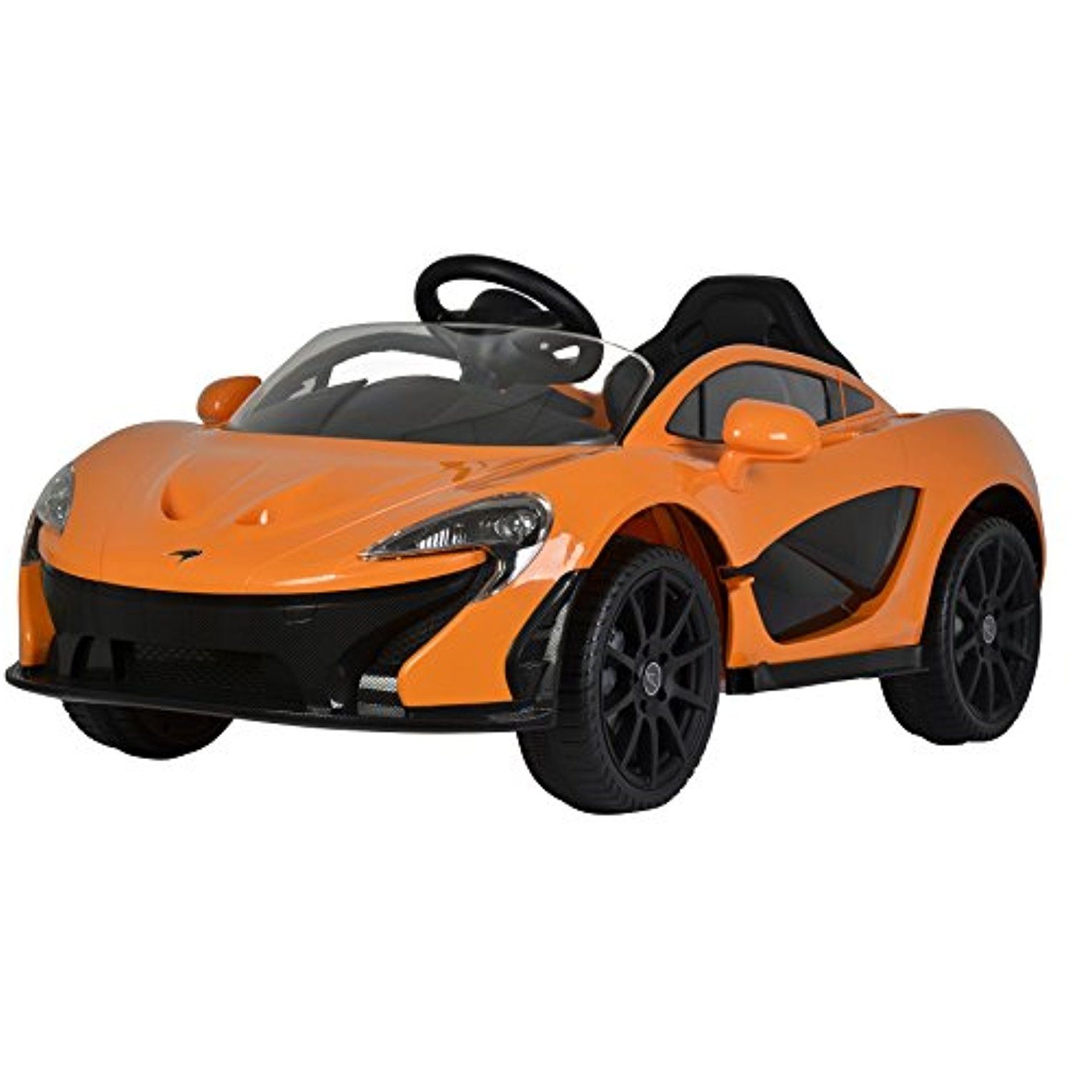 Best Ride On Cars Mclaren P1 12v Orange Want Additional Info Click On The Image This Is An Affiliate Link Tricyclesscooterswag Mclaren P1 Mclaren Car