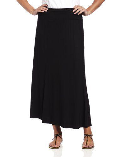 853455ef3e Karen Kane Women`s Plus-Size Maxi Skirt for only $88.00 | Skirts ...